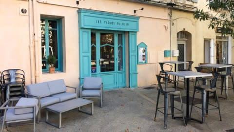 Les Piques ou Rien, Arles
