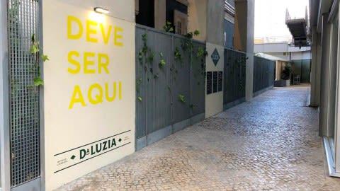 Dona Luzia Comida de Boteco, Lisbon