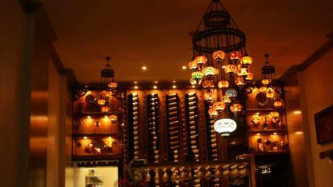 Pasha's Lounge, Bondi