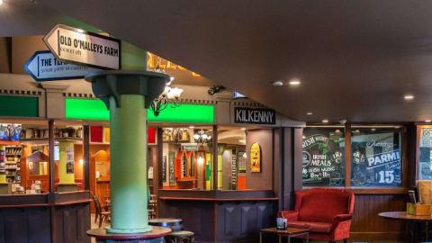 OMalleys Irish Bar, Mooloolaba