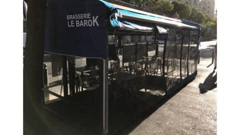Café Barok, Marseille