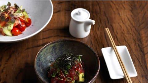 Sake Restaurant & Bar Brisbane, Brisbane