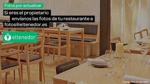 Lila's Café, Almería