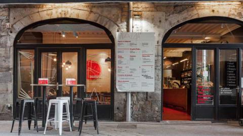 Wazza Pizza, Lyon