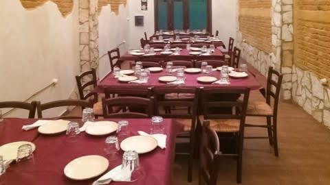 La Piccola Taverna, Villa San Giovanni