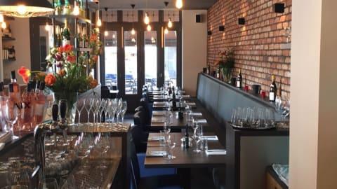 Restaurant Noor Bloemendaal, Bloemendaal