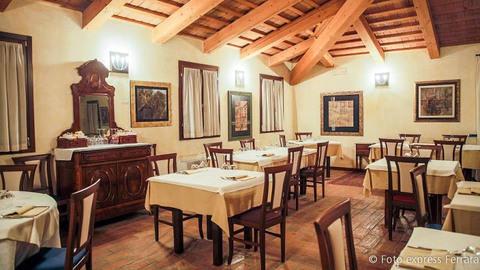 Locanda & Cucina il Fagiano, Settepolesini