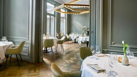 ML* Restaurant, Haarlem