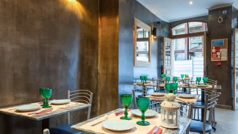 11 Tapas - Restaurante WineBar, Lisbon
