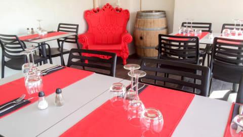 La Nouvelle Table, Sausset-les-Pins