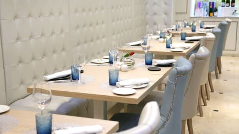 DOMO - Hotel NH Collection Abascal, Madrid