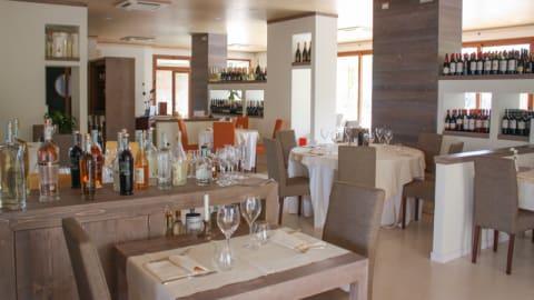 Corte Sconta (Hotel La Torre), Torreglia