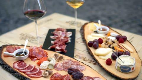 Lisbon Winery, Lisbon