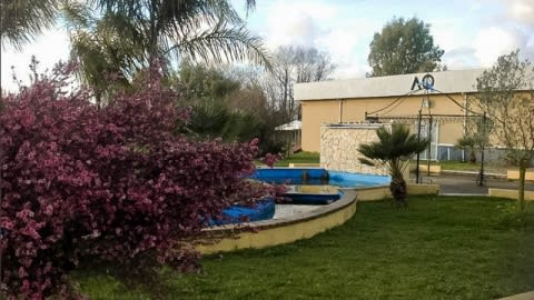 Antium Village, Anzio