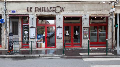 Le Pailleron, Lyon