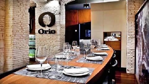 ORIO BCN Gòtic, Barcelona