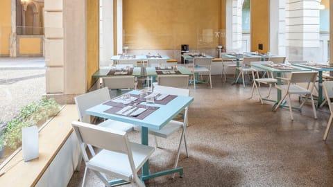 Sette Cucina Urbana, Milan