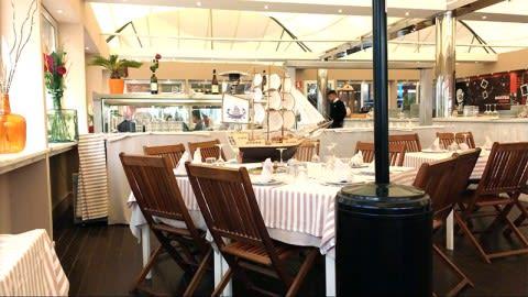 Tocca Restaurant, Barcelona
