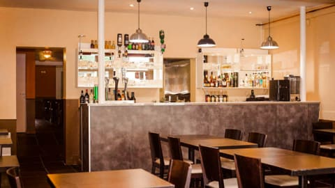 Restaurant Africain Aboussouan, Nantes
