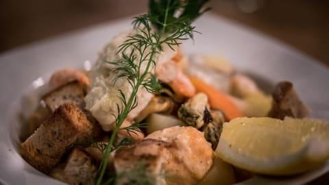 Bistro by Stockholm Food, Stockholm