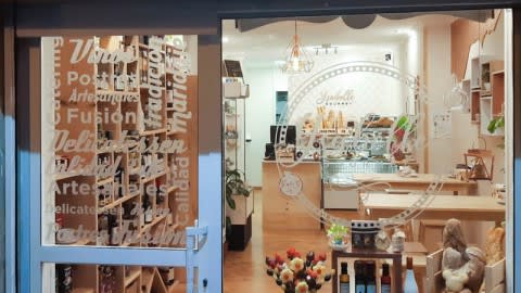Ysabelle Gourmet, Ourense