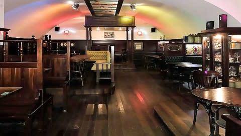 Finnegan's Pub, Marino