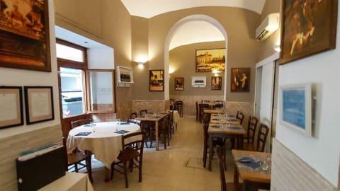 Pronto - Pizza & Cucina, Rome