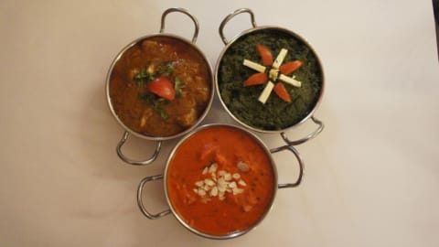 Shamiana Indian Restaurant, North Narrabeen