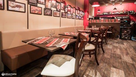Cilicie Le Restaurant, Bordeaux