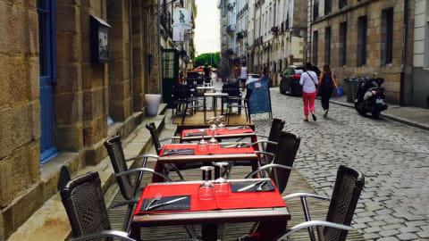 Royal Indien, Nantes