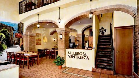 Sellero & Ventresca Due, Rome