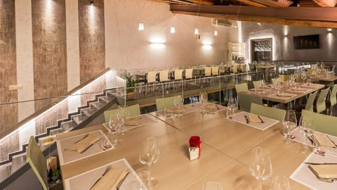 Via Vai Restaurant & Sushi, Florence