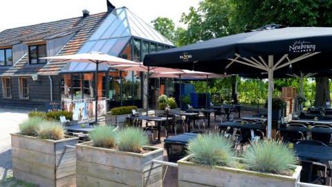 Restaurant Eten Bij Pa en Ma - Deventer, Schalkhaar
