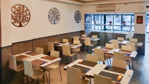 K-BOB - Restaurante Coreano, Lisbon