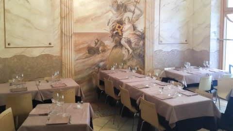 Mappamondo Royal, Milan