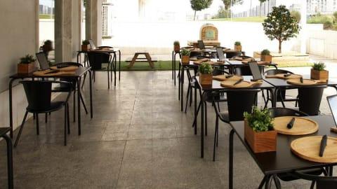 Pizzaria Luzzo Telheiras, Lisboa