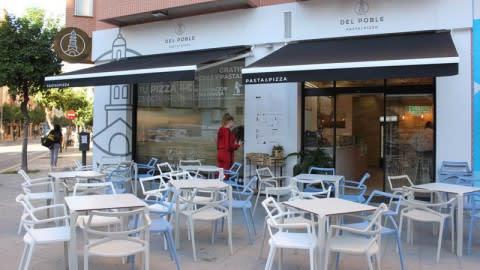 Del poble pasta & pizza, Valencia