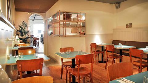 Milano Bar & Trattoria, Barcelona