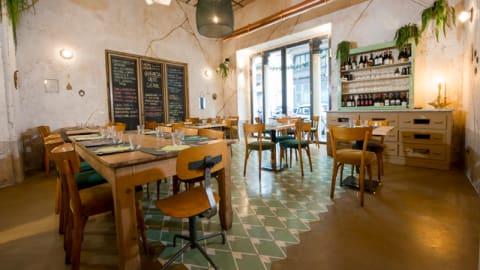 Quirinetta Caffè e Cucina, Rome