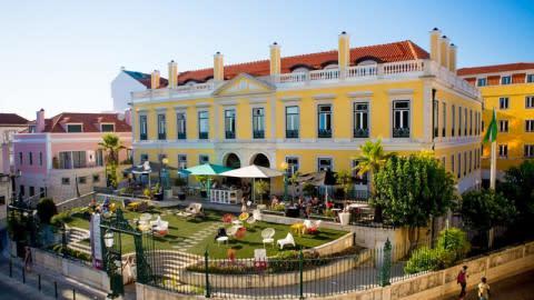 Pharmacia - Chef Felicidade, Lisbon