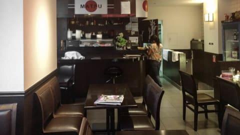 New matsu sushi, Paris