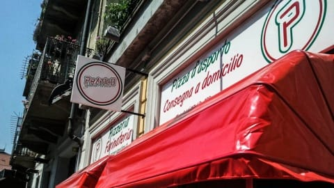 Pratico, Turin