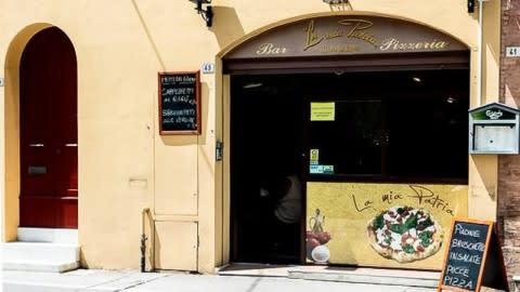 La Mia Patria, Ravenna