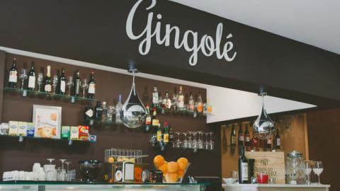 Gingolé - Lisboa, Lisboa