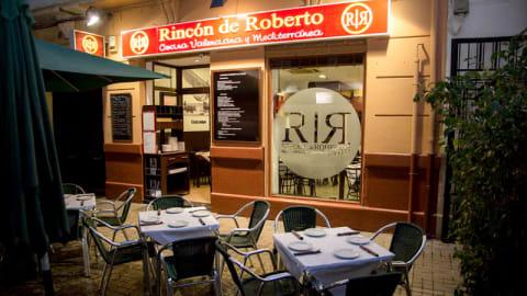 Rincón de Roberto, Valencia