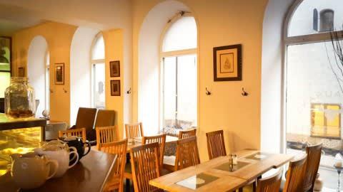 Café Tidemans, Stockholm