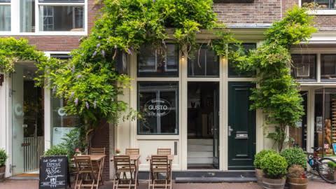 Gusto Dei Signori, Amsterdam