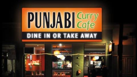 Punjabi Curry Cafe, Collingwood