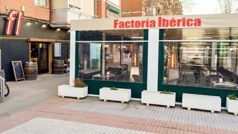 Factoria Ibérica Quero, Madrid
