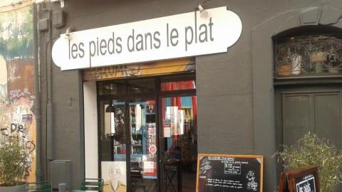 Les Pieds dans le Plat, Marseille